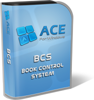 Book Control System Add-on image
