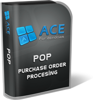 Purchase Order Processing Add-on image