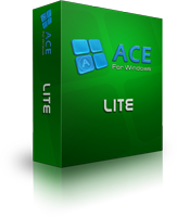 Ace For Windows - Senior Product